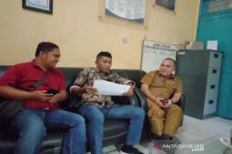 Kadis Kesehatan Madina: Logistik APD untuk tenaga medis sudah disalurkan