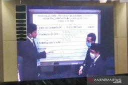 Ir Ahmad Riza Patria menjadi Wakil Gubernur DKI Jakarta