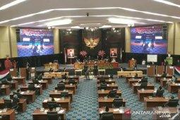 Ahmad Riza Patria ditetapkan sebagai Cawagub DKI terpilih