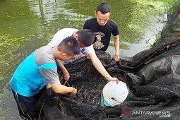 Swakarya mahasiswa Polbangtan Medan tambah uang saku di tengah wabah COVID-19