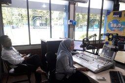 RRI Samarinda Hadirkan Program Belajar di RRI Ibu Pertiwi Memanggil