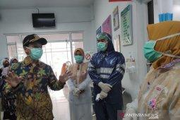 Banda Aceh ditetapkan zona merah COVID-19, begini protes DPRK