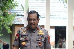 Anggota Polri di Malut dilarang keluar daerah dan mudik