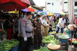 Kapolda janji tindak penimbun bahan pokok masyarakat di Malut