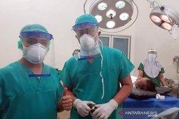 Agar semangat tangani corona, ada tunjangan Rp2 juta per hari untuk paramedis di Riau