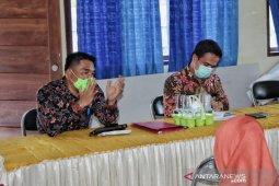 Diskominfo Penajam Beri Apresiasi Desa Bentuk Relawan COVID-19
