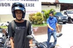 Satlantas Polresta Pulau Ambon bebaskan puluhan ranmor balap liar