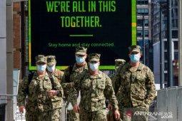 Kecepatan kematian akibat virus corona mengejutkan dokter di AS
