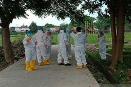 Pemkot Tangerang siapkan lokasi khusus pemakaman jenazah pasien  COVID-19