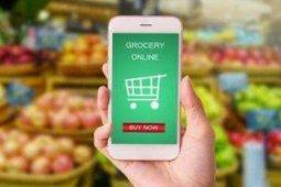 Disperindagkop fasilitasi toko online agar masyarakat tetap tinggal dirumah