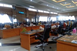 Pemprov Kalsel cadangkan Rp200 miliar untuk penanganan COVID-19
