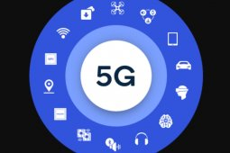 Halo Pesan 5G, ucapkan selamat tinggal SMS/MMS