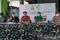 Pemkab Karawang imbau masyarakat tidak panik adanya penambahan kasus COVID-19