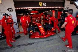 Formula 1: Opsi gelar balapan tanpa penonton dipertimbangkan