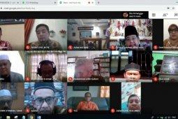 UMSU dan tiga universitas Malaysia gelar  forum ilmiah digital