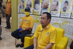 Golkar rekomendasi dua pasangan balon ikut Pilkada di Malut