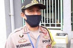 Melanggar PSBB di Kota Bekasi terancam pidana kurungan setahun