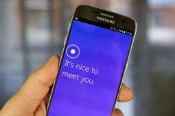 Samsung segera matikan fitur asisten S Voice
