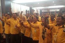 Golkar Malut ancam pecat 10 legislator tidak hadir musda