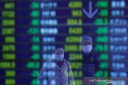 Saham Tokyo Kamis Pagi  bervariasi, didukung Wall Street, ditekan penguatan yen