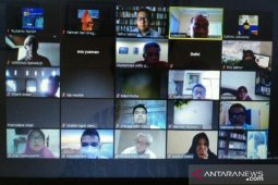 Fakultas Hukum UMSU gelar seminar internasional online