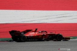 Austria beri lampu hijau gelar seri pembuka Formula 1