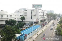 Meikarta bangun gedung khusus pasien Covid-19