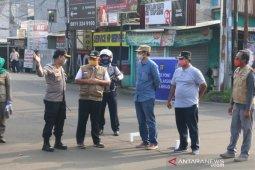 Kota Bekasi segera bangun 12 dapur umum terkait PSBB
