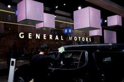 Usung program baru, GM berencana buat mobil terbang
