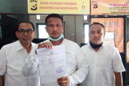 Pengusaha laporkan pimpinan media cetak ke Polda Aceh