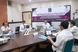 Musrenbang Tanjabbar tekankan prioritas penanganan pasca pandemi