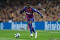 Rivaldo: sudah saatnya Barcelona jual Ousmane Dembele