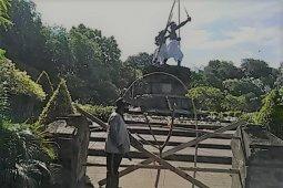 Pemkot Denpasar tutup fasilitas publik cegah meluasnya COVID-19