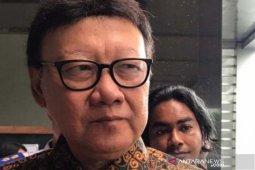 Tjahjo Kumolo sebut Indonesia butuh pemimpin siap segala situasi