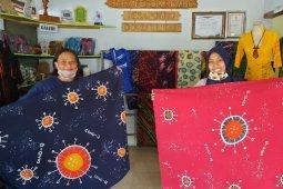 Dunia fesyen  berinovasi kreatif di balik corona