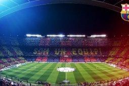 Akibat corona, Barcelona berencana tutup Camp  Nou hingga Februari 2021