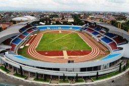 KPK panggil 10 saksi kasus korupsi proyek Stadion Mandala Krida Yogyakarta