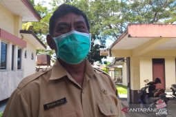 Pemkab Belitung wajibkan masyarakat gunakan masker di luar rumah