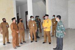 Antisipasi kepulangan mahasiswa, Aceh Tengah siapkan gedung sekolah untuk karantina