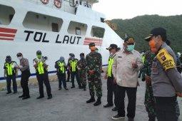 Gubernur Gorontalo minta KKIG mengawasi warga yang mudik