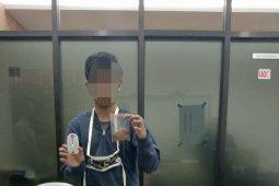 Ditresnarkoba Polda Malut ringkus dua pengedar narkoba