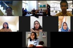 Kejari Malteng tandatangan kesepakatan dengan BPJS Kesehatan Ambon