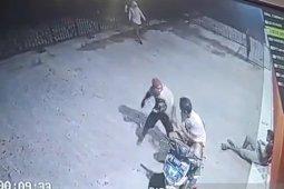 Seorang wartawan jadi korban kawanan begal di Manokwari