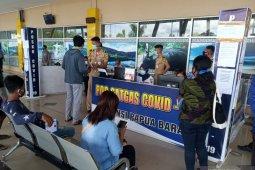 Papua Barat diminta antisipasi dampak keamanan akibat pandemi