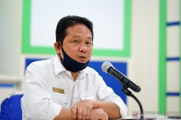 BPOM Gorontalo terima kit reagen uji swab di Laboratorium
