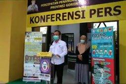 Di Gorontalo, pasien positif COVID-19 bertambah lima orang