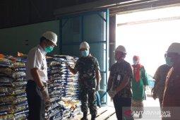Perum Bulog Kabupaten Belitung datangkan 20 ton gula pasir