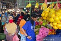 PSBB Palembang, warga diharapkan tidak 'panic buying'