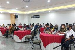 Polda Malut gelar rakor lintas sektoral bahas operasi ketupat