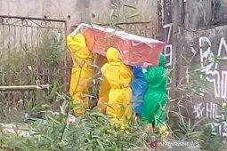 Gugus Tugas COVID-19 Kota Sukabumi bantah warga tolak lokasi istirahat tenaga medis